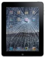iPad 1 Glass Screen Repair